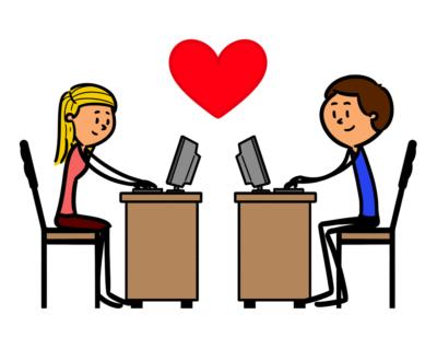 Verbraucher berichten über die besten dating-sites für über 50