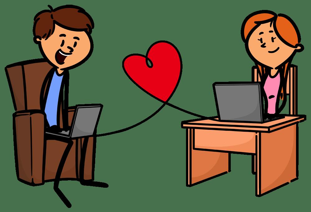 Partnervermittlung oder singlebörse
