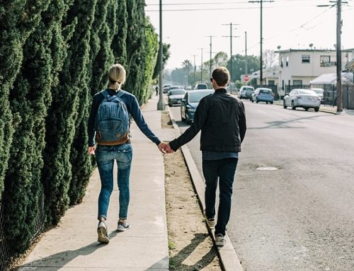 5 Tipps für mehr Sicherheit im Online-Dating